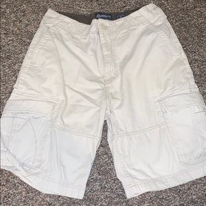 American Rag Relaxed Fit Cargo Shorts